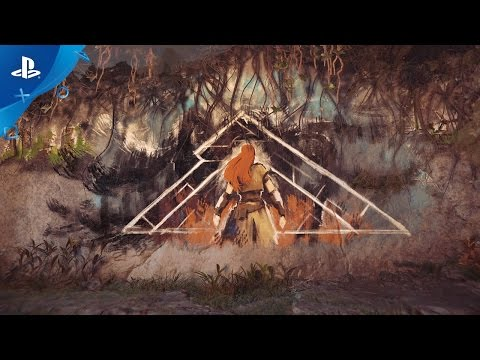 Horizon Zero Dawn 2 может стать первой игрой для PS5
