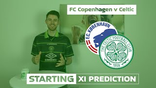 Download Mp3 Fc Copenhagen V Celtic | Starting Xi Prediction