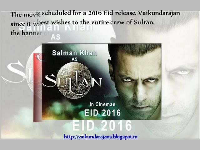 Thumbnail for Vaikundarajan Reviews Sultan's Trailer