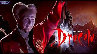10 Things You Didn't Know About BramStokersDracula
