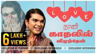 நான் காதலில் விழுந்தேன் - SINGING STARS SHAKSHI REVEAL | Colors Tamil