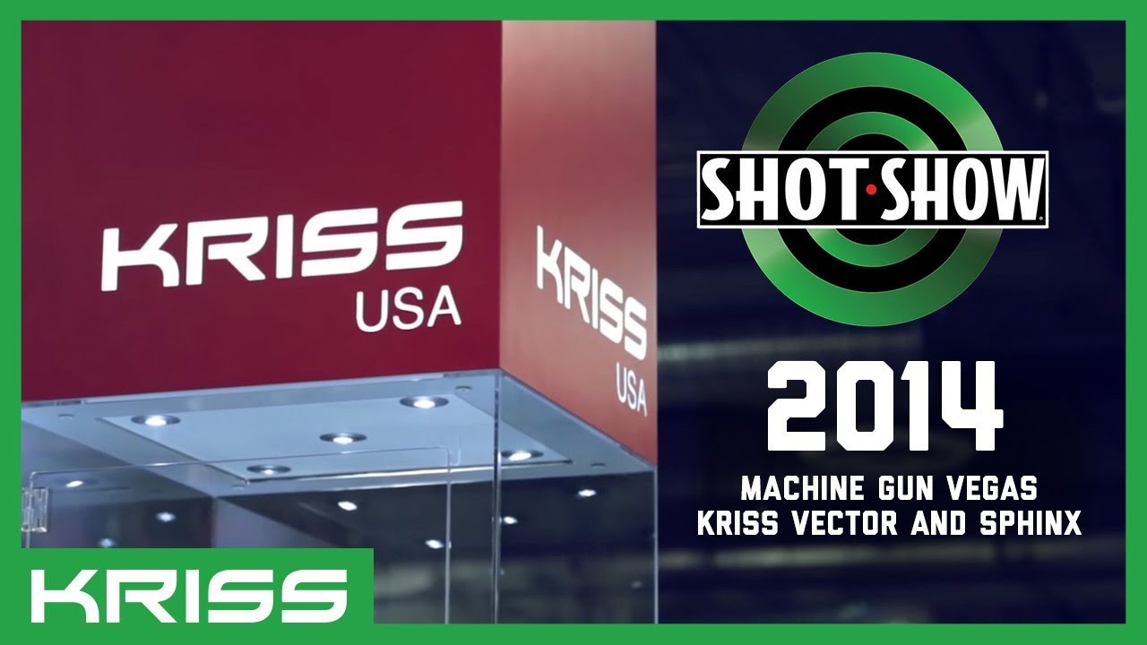 Kriss USA - Soldier Systems Daily