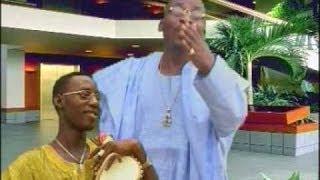 Baba Ara AT A WEDDING {EXCLUSIVE}