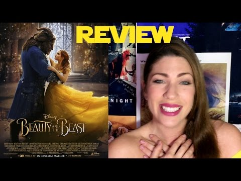 Beauty and the Beast - 2017 - Movie Review