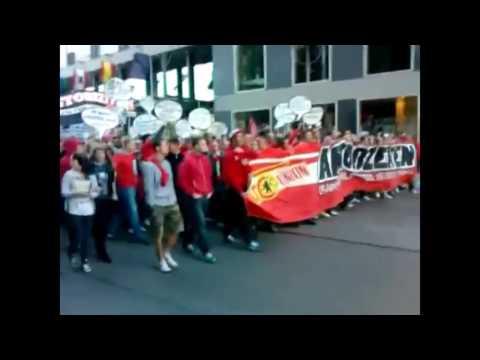 1.FC Union Berlin ULTRAS