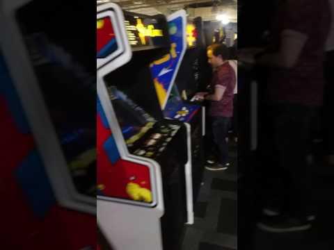 Arcade Expo 3.0 video game walk-through