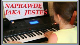 143 - Jej portret - nauka gry na pianinie