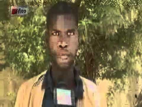 lycée Abdoulaye Sadji contre une année blanche L'incontournable du 19 avril 2012