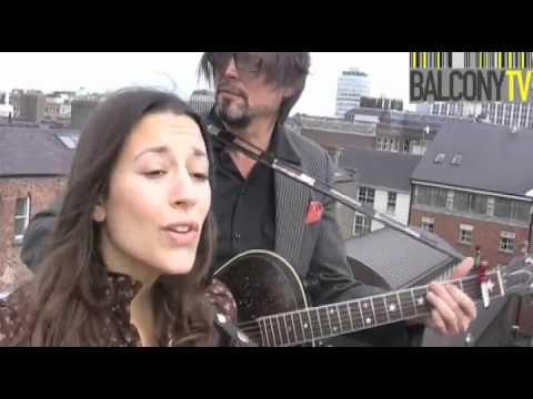 CHARLIE FAYE - BITTERNESS (BalconyTV)