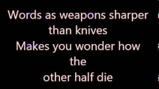 INXS: Devil Inside - Lyrics