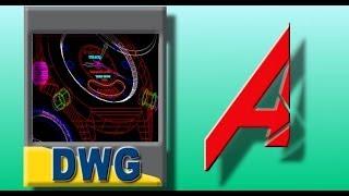 Visor De Archivos De Autocad Dwg Y Dxf En Linea