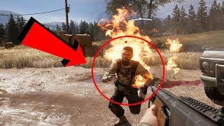 Far Cry 5 - 10 Tiny Details You Probably Didn't Notice In Far Cry 5