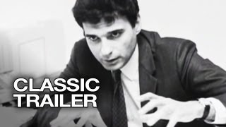 An Unreasonable Man (2006) Official Trailer #1 - Documentary Movie HD