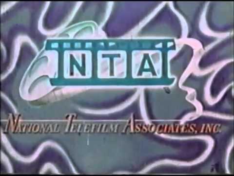 National Telefilm Associates Logo (Color) D - YouTube