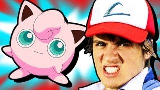 POKEMON IN REAL LIFE 4! thumbnail