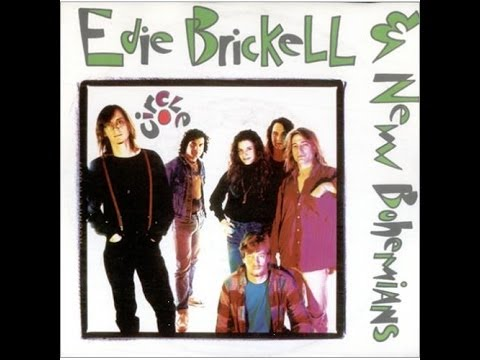 Edie Brickell - Circle - 80's lyrics