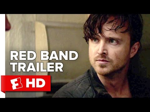 Triple 9 Official Red Band Trailer #1...