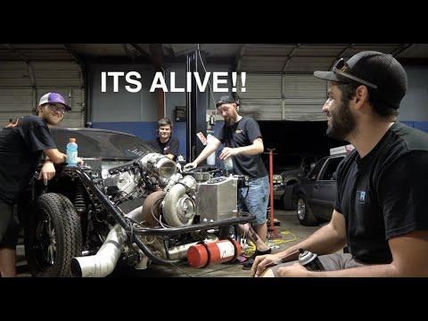 bad apple engine