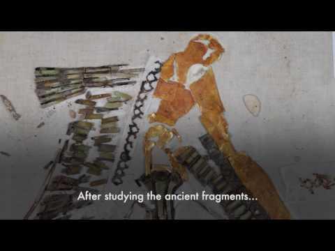 The Lost Egyptian Throne of Queen Hetepheres (2016) on YouTube