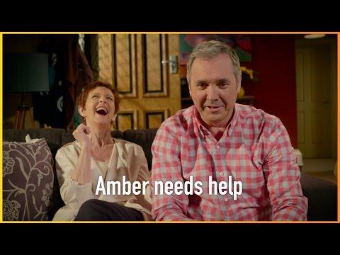 Neighbours  Jackie Woodburne & Alan Fletcher  Ep 7238 Reaction 1