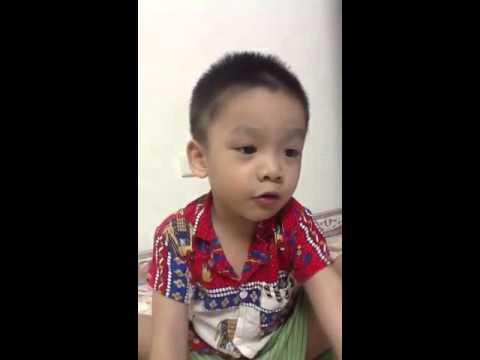 Nhím kể chuyện: Cậu bé Tích chu