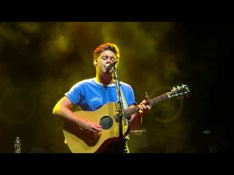 Niall Horan - Fool's Gold Live - Mountain View, CA - 8/4/18 - Flicker World Tour
