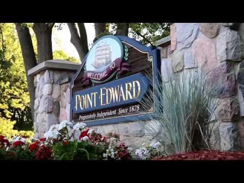 POINT EDWARD, ONTARIO Promotional Video