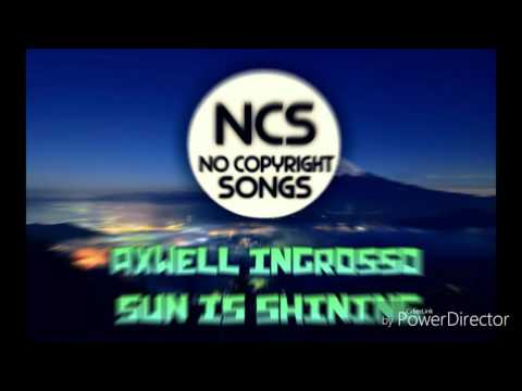 Sun Is shining-Music No Copyright-Download In The Descrition