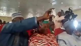 Ranar Mawakan Hausa 2017