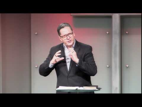Healing the Orphan Heart - Part 1: Our Problem: Living like an Orphan