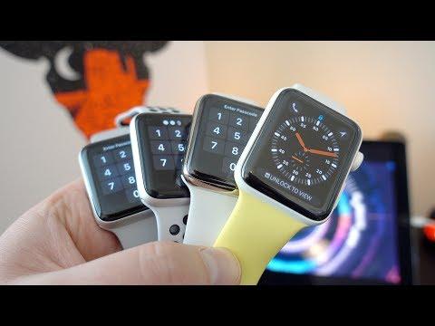 Apple Watch Series 4 Leaks and Rumors: My Take