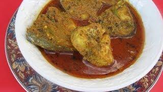 Fish Curry Recipe By Sfehmi