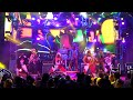 Mad T Party Janet Jackson Mash Up at Disney California Adventures 2014 HD