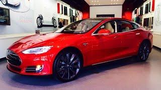 2014 Tesla Model S 85kWh Exterior & Interior Full In Depth Review