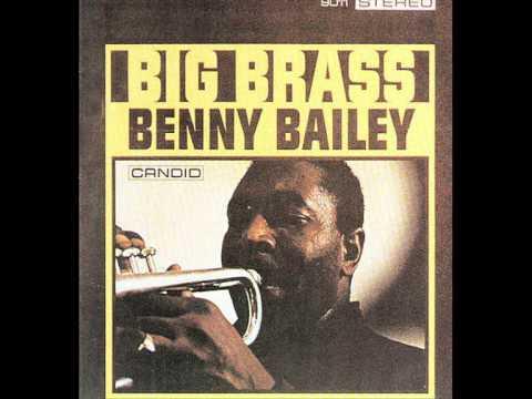 Benny Bailey - Maud's Mood