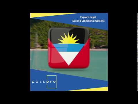 Explore Legal Second Citizenship with PassPro Immigration Services