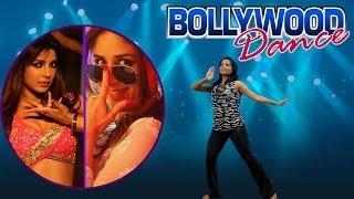Item Number Special || Dance Steps || Pinky, Sheila Ki Jawaani & Fevicol Se