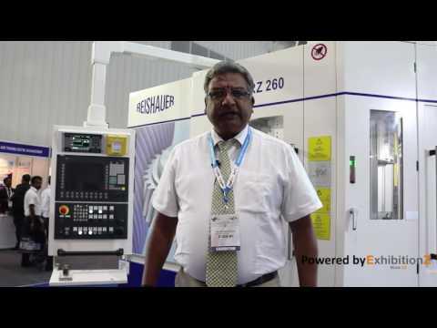 Proteck Machinery Pvt  Ltd  @ IMTEX 2017