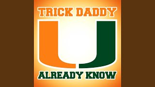 U Already Know (The U Stadium Mix)