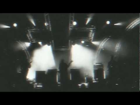 Darkspace live at Hellfest