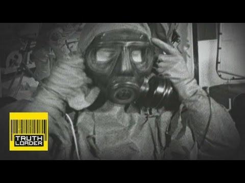 MK Ultra, Porton Down and government experiments - Truthloader Investigates