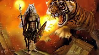 The Warrior Class of men!!