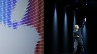 Apple — WWDC 2017 Keynote IPHONE 8 REVEALED