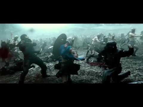 Battle of Marathon – Michael Bröndsted (guitar solo metal)