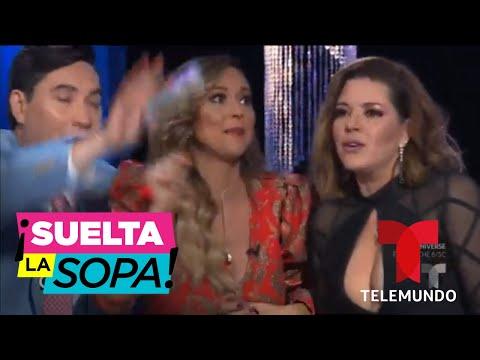 La gran sorpresa de la noche podría ser: ¿Selena Quintanilla? | Suelta La Sopa | Entretenimiento