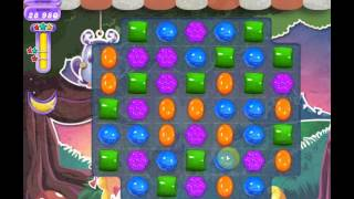 Candy Crush Saga Dremword Level 3 ★★★