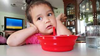 I am not ate Miya