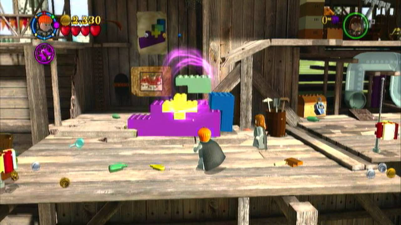 Obiettivi Lego Harry Potter Anni 1 4 Guida Ai 1000g Obiettivi Xbox One Xbox 360 Videogiochi Forum Everyeye It
