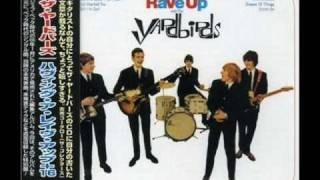 The Yardbirds  - What Do You Want