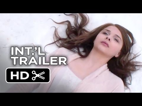 If I Stay Official International Trailer #1 (2014) - Chloë Grace Moretz, Mireille Enos Movie HD
